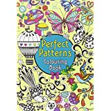 Perfect Patterns Colouring Book (Pretty Patterns)by Beth Gunnell