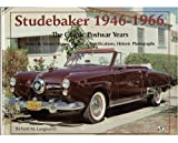 img - for Studebaker 1946-1966: The Classic Postwar Years book / textbook / text book