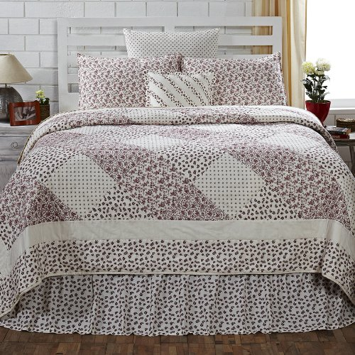 English Country Bedding