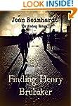 Finding Henry Brubaker (The Finding T...