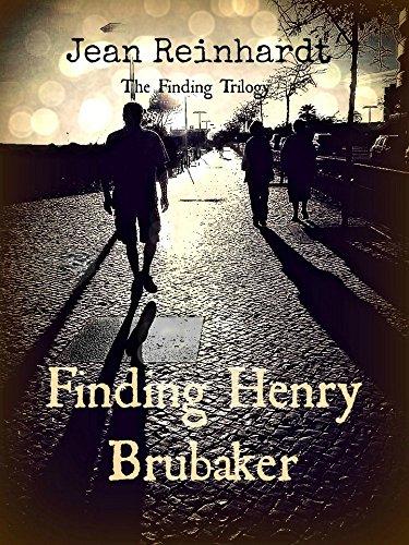 Bargain eBook - Finding Henry Brubaker