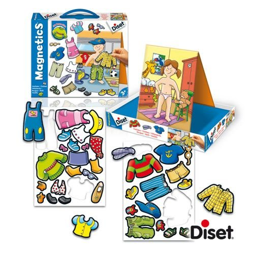 Imagen principal de Diset 63251 - Vestidos