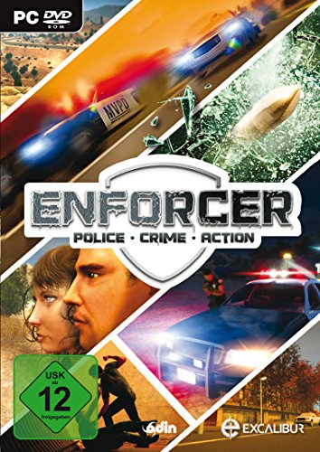 Enforcer [Edizione: Germania]