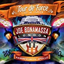 Tour de Force - Live in London - Hammersmith Apollo