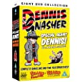Dennis & Gnasher: Special Agent Dennis & 25 More Crazy Adventures [DVD]