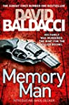 Memory Man (Decker and Lancaster Book...