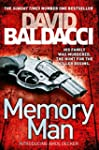 Memory Man (Decker and Lancaster Book...