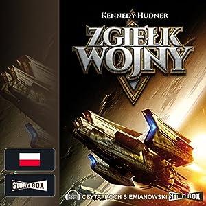Zgielk wojny (Zgielk wojny1) Audiobook