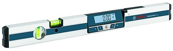 Bosch Digital Level, 24 Inch. GIM 60 (Color: 24, Tamaño: 24)