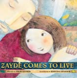 Zayde Comes to Live