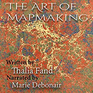 The Art of Mapmaking Audiobook