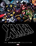 img - for X-Men: The Adamantium Collection book / textbook / text book