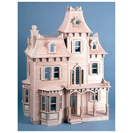 Greenleaf Dollhouse Kit