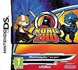 Zhu Zhu Pets: Kung Zhu  (Nintendo DS)
