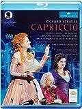 Richard Strauss - Capriccio (Wiener Staatsoper 2013) [Blu-ray]