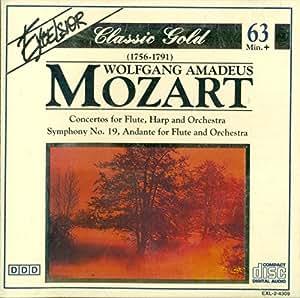 Wolfgang Amadeus Mozart, Pierre Narrato, Paul Kantschieder