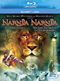 Les Chroniques de Narnia : Chapitre 1 - Le Lion, la sorcière blanche et l'armoire magique / The Chronicles of Narnia: The Lion, the Witch and the Wardrobe (Bilingual) [Blu-ray + DVD]