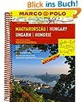 MARCO POLO Reiseatlas Ungarn (Marco P...