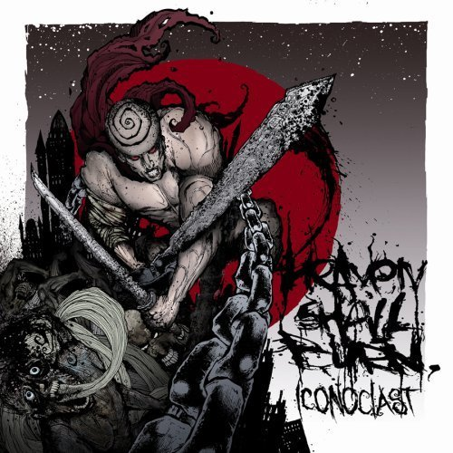 Iconoclast: Part One - The Final Resistance by HEAVEN SHALL BURN (2008-02-05)