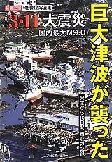 巨大津波が襲った3・11大震災―発生から10日間の記録 緊急出版特別報道写真集