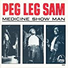 Medicine Show Man