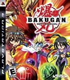 Bakugan: Battle Brawlers for Sony PS3