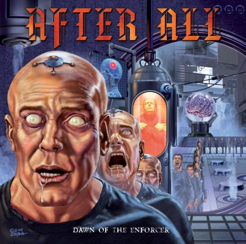 Dawn of the Enforcer [Vinyl LP]