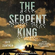 The Serpent King   Livre audio Auteur(s) : Jeff Zentner Narrateur(s) : Michael Crouch, Ariadne Meyers, Ethan Sawyer