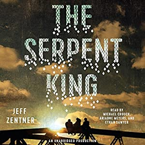 The Serpent King Audiobook