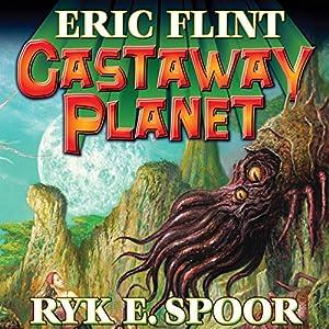Castaway Planet Audiobook