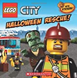 img - for LEGO City: Halloween Rescue book / textbook / text book
