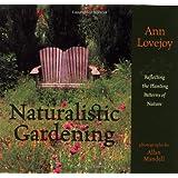 Naturalistic Gardening