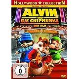 """Alvin und die Chipmunksvon """"Jason Lee"""""""