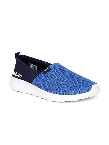 Adidas Neo Women S Lite Racer Slip On W Casual Sneaker
