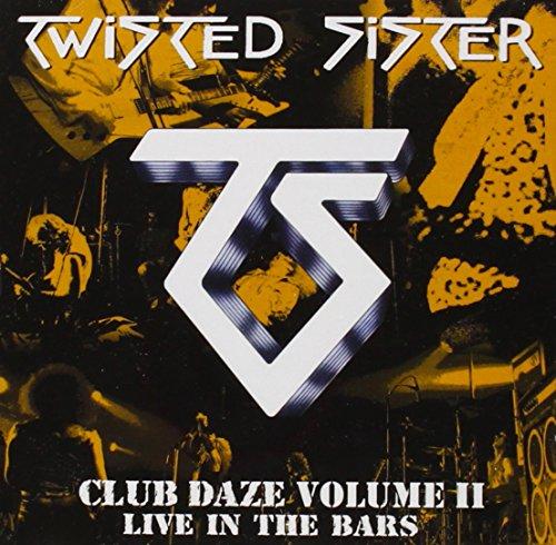Club Daze Vol.2: Live In The Bars