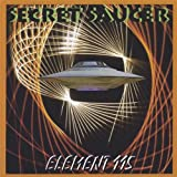 Element 115 von Secret Saucer