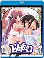 Ebiten: Complete Collection [Blu-ray] by Section 23