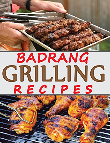 Grilling Recipes: Enjoy The Top Rated Delicious, Spicy & Easy To Made Grilling Recipes. by Soda Leihsen