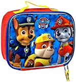 Paw Patrol Zippered Lunchbox