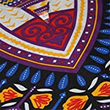 GATLITE-Dashiki-for-KIDS-African-bazin-clothing-Unisex-Bright-Africa-Colour-Children-Dashiki-Cotton-Shirt-ELITE