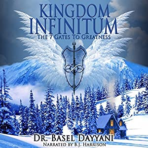 Kingdom Infinitum Audiobook