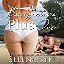 The Baumgartners Plus One Audiobook by Selena Kitt Narrated by Holly Hackett