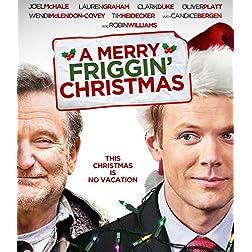 Merry Friggin Christmas [Blu-ray]
