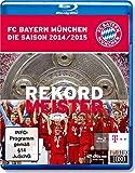 Image de FC Bayern Müünchen - Die Saison 2014/2015