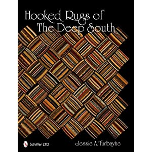 Hooked Rugs of the Deep South