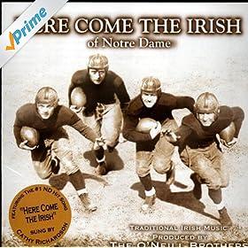 Here Come The Irish