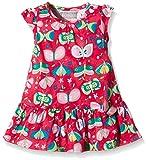 boboli, 231039 - Vestido Punto Liso, color estampado mariposas, talla 3M(62cm)