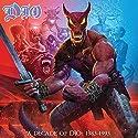 Dio - Decade Of Dio: 1983-1993 (6pc) [Audio CD]<br>$1177.00