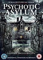 Psychotic Asylum [DVD]