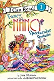 img - for Fancy Nancy: Spectacular Spectacles (I Can Read Level 1) book / textbook / text book